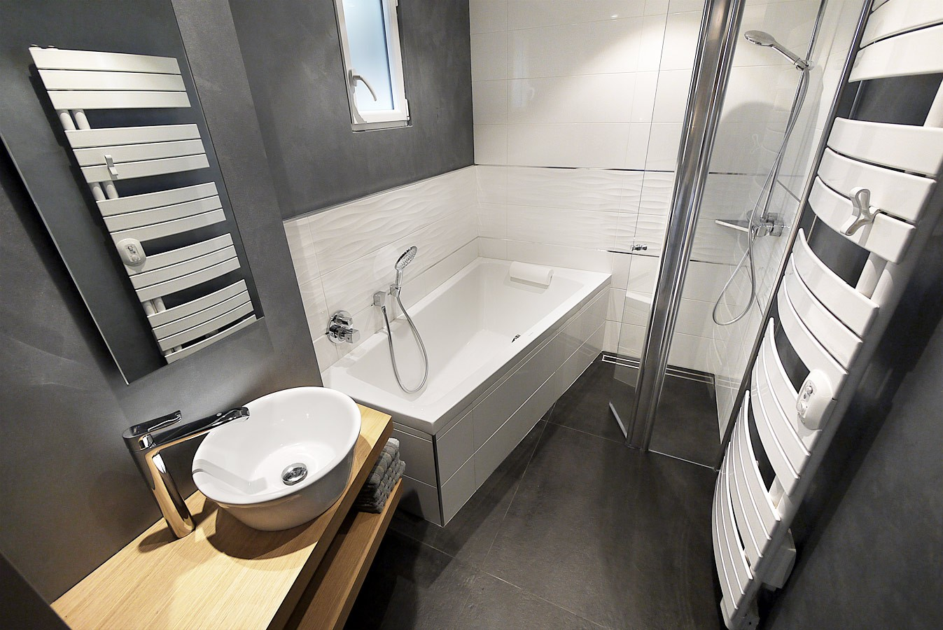 Architecte d interieur angers for Architecte salle de bain